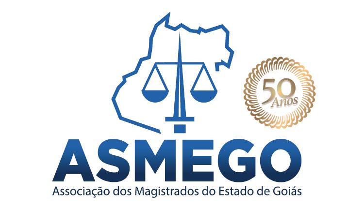 ASMEGO - ASSOCIAÇÃO DOS MAGISTRADOS DE GOIÁS